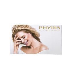 Produktový katalog PHYRIS