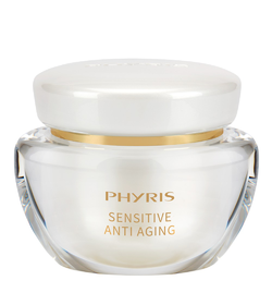 Sensitive Anti-Aging