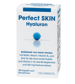 Hyaluron Perfect Skin 30 ks