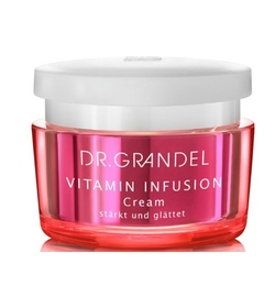 Vitamin Infusion Cream