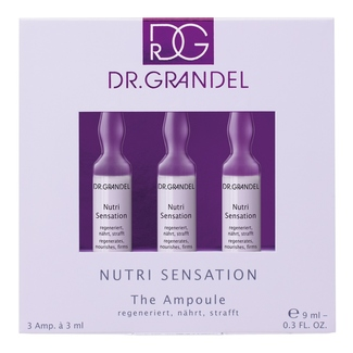 Nutri Sensation The Ampoule