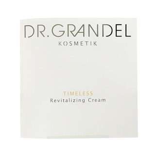 Timeless Revitalizing Cream
