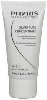 Silver Pure Concentrate